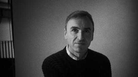 Designer Raf Simons