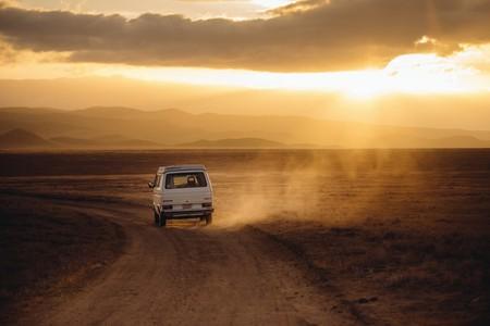 Road sunset / Pexels