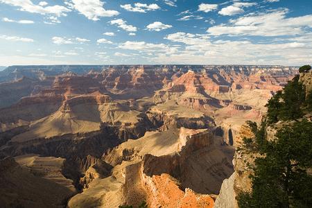 Grand Canyon   © Luca Galuzzi/Wikicommons