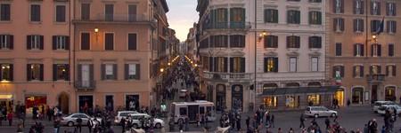 Piazza di Spagna | ©Flickr/infanticida