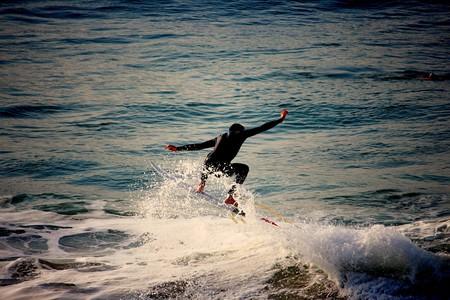 Surfing   © Pixabay