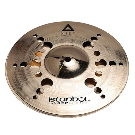 Courtesy of Istanbul Agop Cymbals
