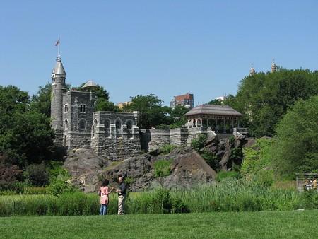 Belvedere Castle | © Captain-tucker/WikiCommons