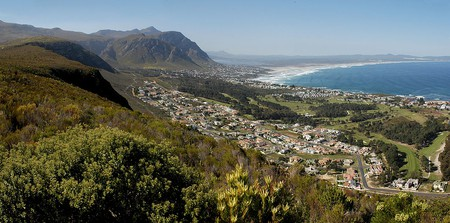 The once-sleepy coastal town of Hermanus in the Western Cape has evolved to be more than just a day-trip destination