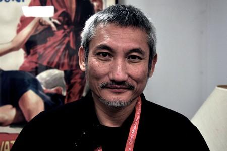 Tsui Hark   © Raffi Asdourian/Wikimedia Commons