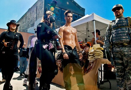 Folsom Street Fair © Blue/Wikipedia