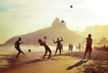 Football is in Brazil's soul | © Tim Snell/Flickr