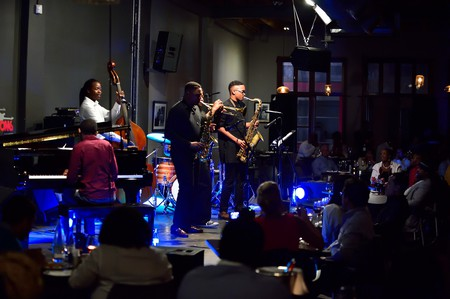Orbit Jazz Club & Bistro, Johannesburg, South Africa © South African Tourism/Flickr