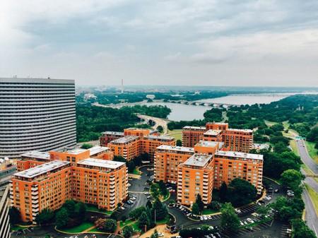 Arlington | ©burnedcity/Flickr