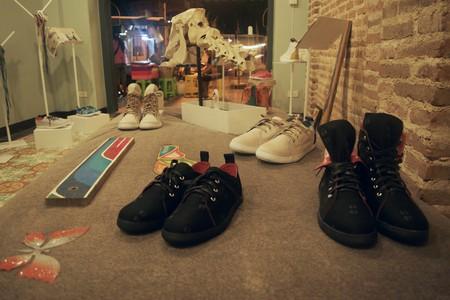 Horselegmarking Shoes | © Courtesy of Kelly Iverson