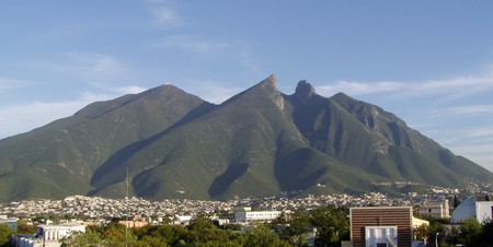Cerro de la Silla | © Nathaniel Sheetz/Flickr