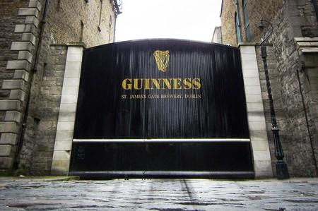 Guinness Storehouse   ©Mikel Ortega/Flickr