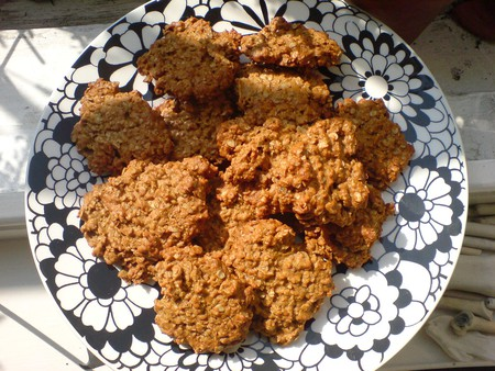 Anzac biscuits | © katjung/Flickr