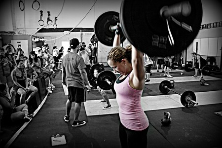 CrossFit Fever/Flickr