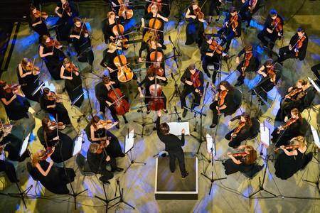 Baltic Sea Philharmonic (c) Courtesy of Peter Adamik
