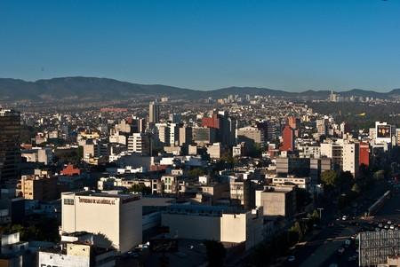 Morning, Mexico City | © N O/Flickr