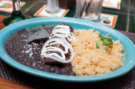 Enchiladas de mole | © Ernesto Andrade/Flickr