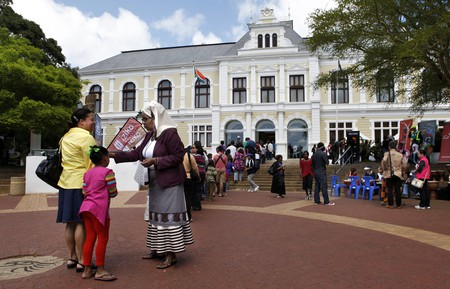 Iziko South African Museum, Cape Town © Carina Beyer/Courtesy of Iziko Museums