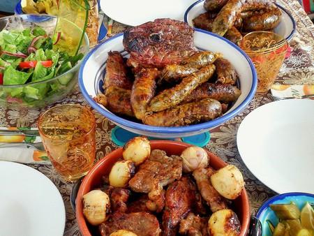 Eid Al-Adha, a carnivore's feast.  | © Sarah Elmusrati