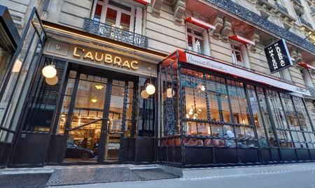 La Maison de l'Aubrac is a meat lover's paradise