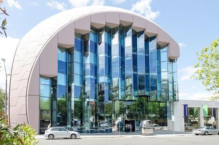 Geelong Library   ©Edward Blake/WikimediaCommons