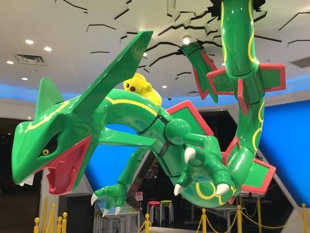 The Pokemon Center store in Tokyo | © Alicia Joy