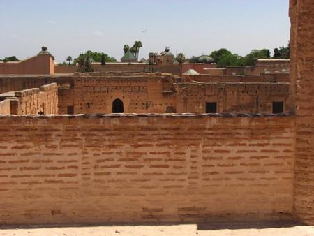Marrakech Morocco © Mandy Sinclair