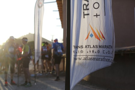 Trans Atlas Marathon ©Trans Atlas Marathon
