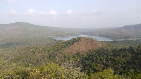 Tulsi Lake, Sanjay Gandhi National Park, Mumbai | ©Dinesh Valke /Flickr