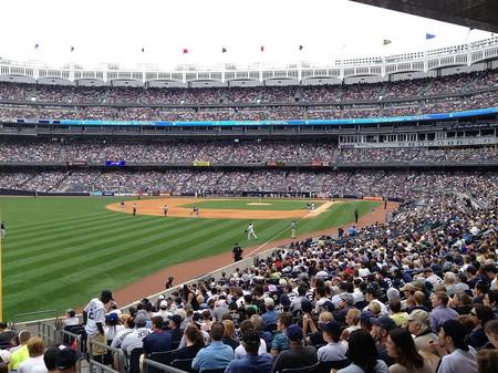Yankee Stadium | © Wikipedia Commons