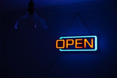 Open © Pexels