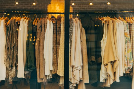 Women's clothing © Pexels