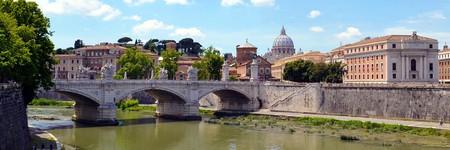 Rome | © Livia Hengel