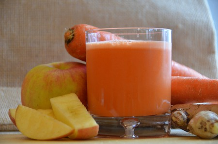 Fruit juices |©bertholf/Flickr