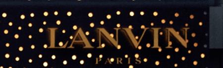 Lanvin-Boutique in Ginza, Tokio (2006)