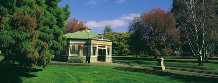 Ballarat Botanic Gardens | Courtesy of Visions of Victoria