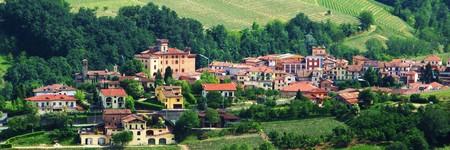 Piemonte | © Flickr/torrebarolo
