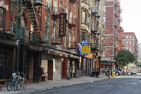 The Lower East Side | © Wikipedia Commons