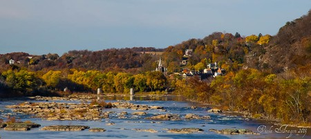 Harper's Ferry | © Viola Aragon/Flickr