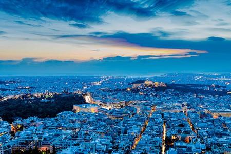 Athens   © jojo nicdao/Flickr
