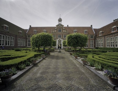 The Frans Hals Museum | © Rijksdienst voor het Cultureel Erfgoed / WikiCommons