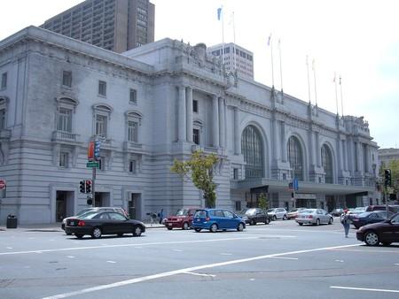 Bill Graham Civic Auditorium   © BrokenSphere/Wikicommons