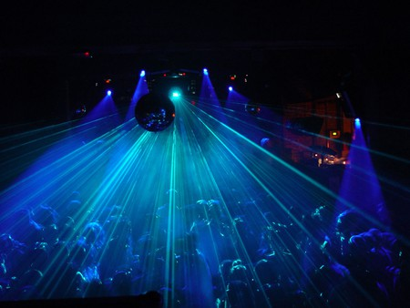 Crowded bar | © Fabric/WikiCommons