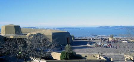 Lawrence Hall of Science | © Namedina/Wikicommons