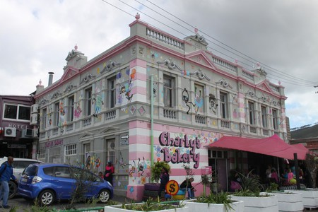 Charly's Bakery, Cape Town © Flowcomm/Flickr