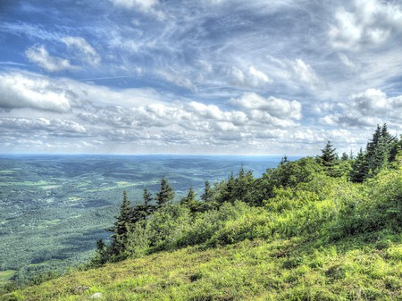 Mount Greylock | © Kim Carpenter/Flickr