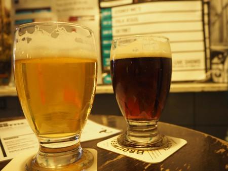 Beer at Brouwerij 't IJ | © Henry Burrows / Flickr