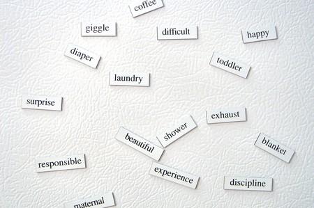 loose words   © popofatticus/Flickr