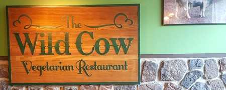 © The Wild Cow, Used with Permission