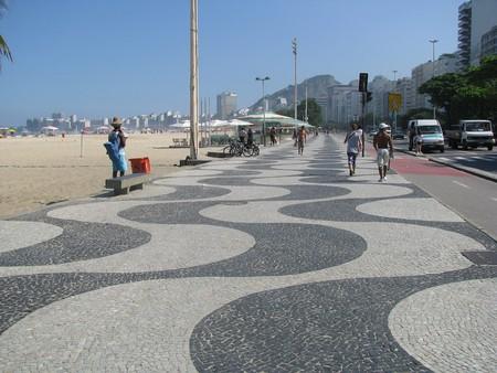 Copacabana  © Randal Schwartz/Flickr